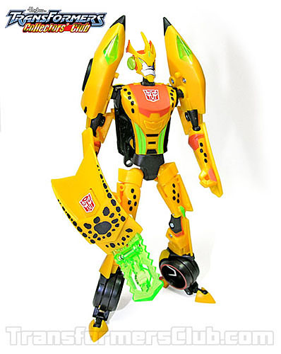 TT CHEETOR (robot mode)