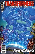 Transformers Timelines Issue #11!