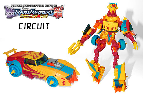 Jouets Transformers exclusifs: Collectors Club   TFSS - TF Subscription Service - Page 8 CircuitBOTH