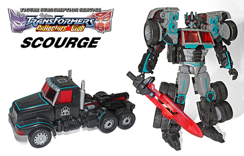 Jouets Transformers exclusifs: Collectors Club   TFSS - TF Subscription Service - Page 8 ScourgeBOTH