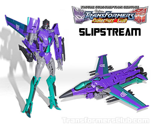 Jouets Transformers exclusifs: Collectors Club   TFSS - TF Subscription Service - Page 8 SlipstreamBOTH