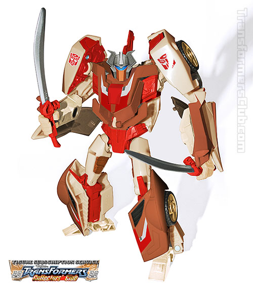 Chromedome (Robot mode)