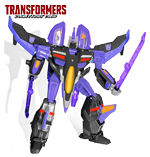 TCC Skywarp 2016!